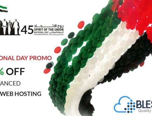 45th UAE National Day 2016 Celebrations