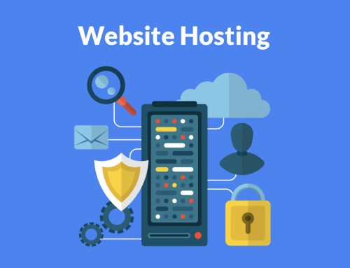 Different types of Web Hosting services in UAE.